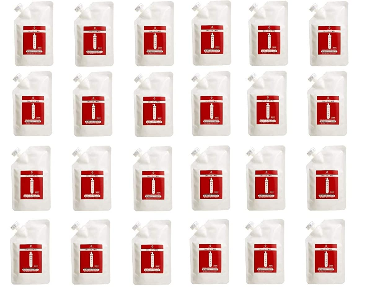 難しい乱気流増強【24個セット】 マーガレット ジョセフィン ダメージケアエッセンス 詰替え用 120ml