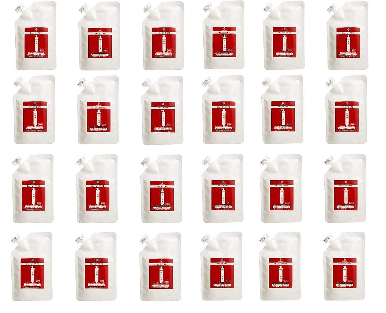 クラッシュ脅かすオフェンス【24個セット】 マーガレット ジョセフィン ダメージケアエッセンス 詰替え用 120ml
