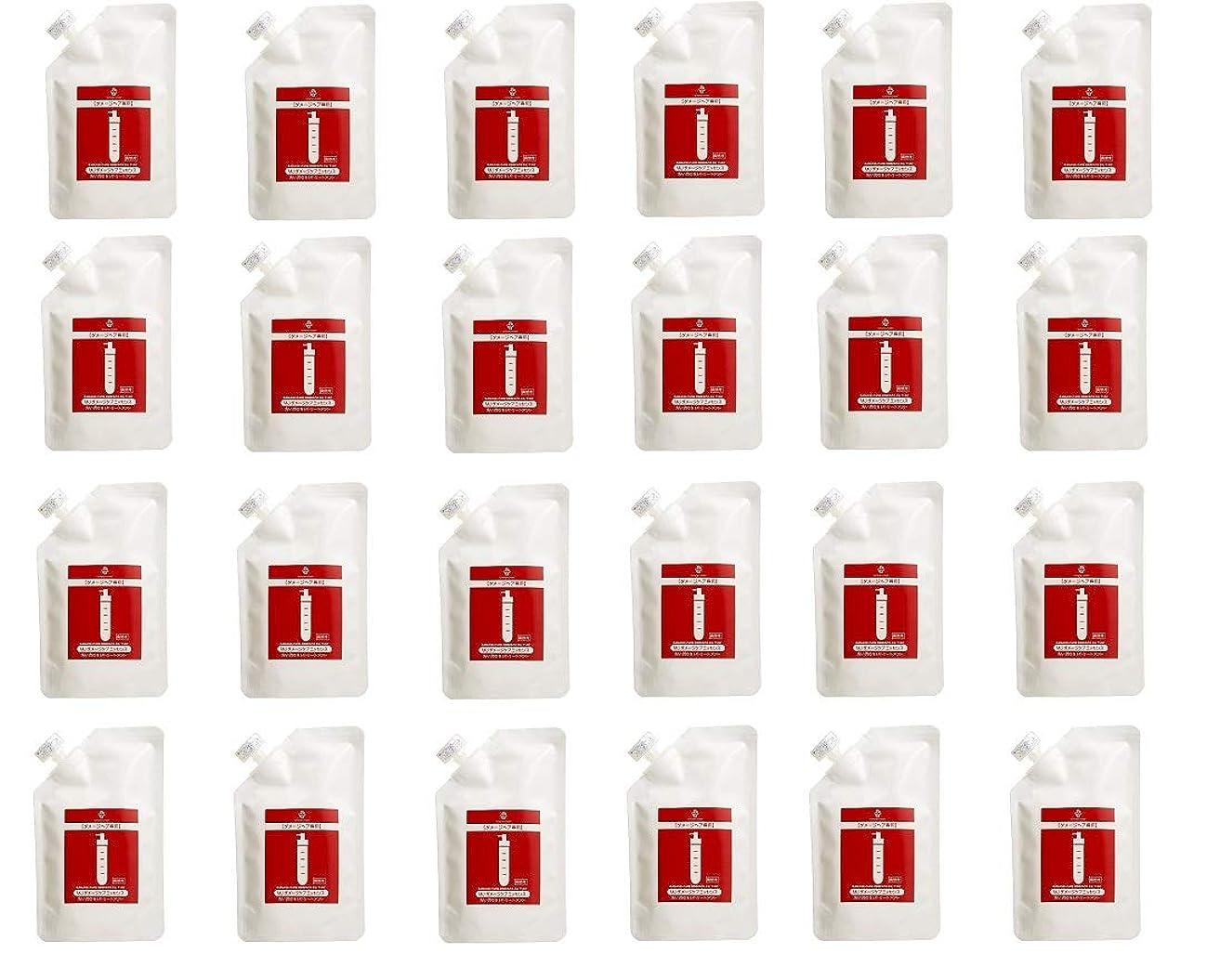 部分的不潔粘り強い【24個セット】 マーガレット ジョセフィン ダメージケアエッセンス 詰替え用 120ml