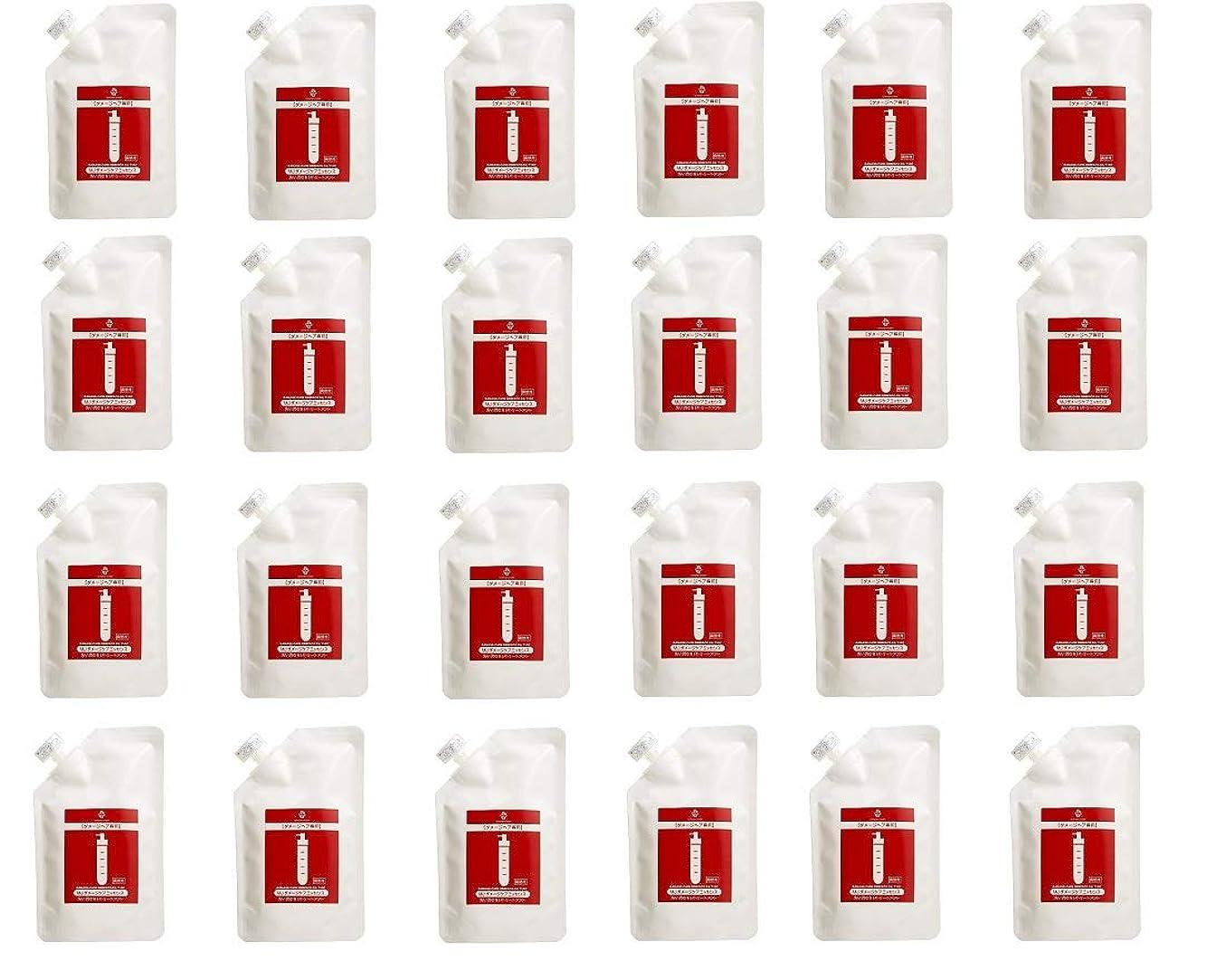 九時四十五分前述の交通渋滞【24個セット】 マーガレット ジョセフィン ダメージケアエッセンス 詰替え用 120ml
