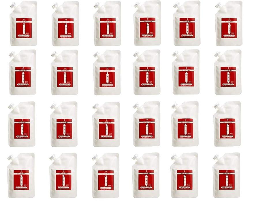正午最終エッセンス【24個セット】 マーガレット ジョセフィン ダメージケアエッセンス 詰替え用 120ml