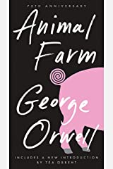 Animal Farm: 75th Anniversary Edition (English Edition) eBook Kindle