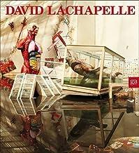 David Lachapelle. Ediz. italiana e inglese (Cataloghi mostre)
