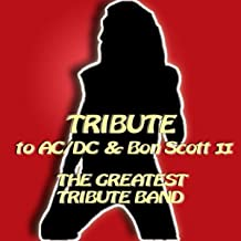 Mejor Bon Scott Ac Dc Tribute Band de 2020 - Mejor valorados y revisados