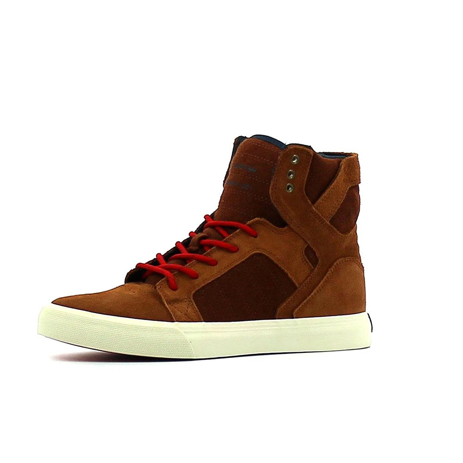 [Supra] Chino Low Top Skate Shoes