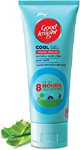 Good Knight Mosquito Repellent Cool Gel with Natural Aloe Vera (50g)