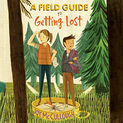 A Field Guide to Getting Lost cover art