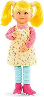 Corolle- Rainbow Doll-Céleste Poupée de Chiffon, 300030, Multicolore