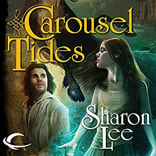 Carousel Tides cover art