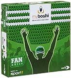 Noris Spiele 606311348 My Boshi, Fan Mütze In Den Vereinsfarben grün weiß