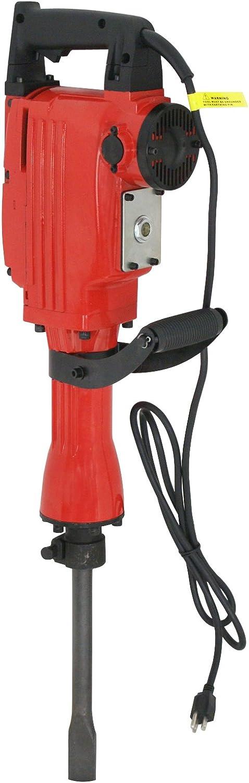 ☆国内最安値に挑戦☆ 賜物 ZENY 2200W Heavy Duty Electric B Hammer Demolition Jack Concrete