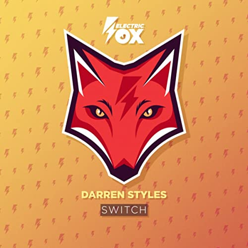 Darren Styles - Switch