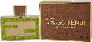 FENDI Fan Di Leather Essence Eau De Parfum For Women, 50 ml