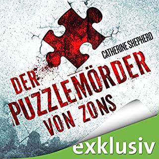 Der Puzzlemörder von Zons Titelbild