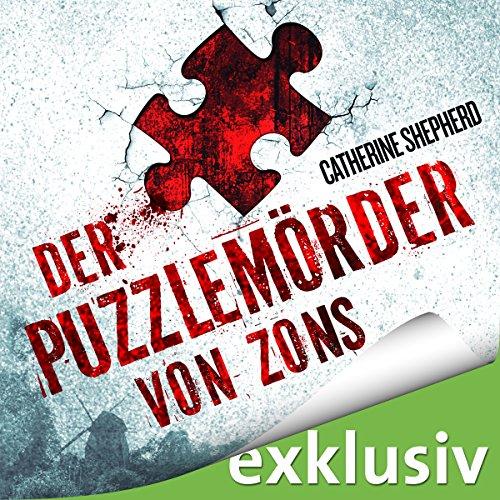 Der Puzzlemörder von Zons audiobook cover art