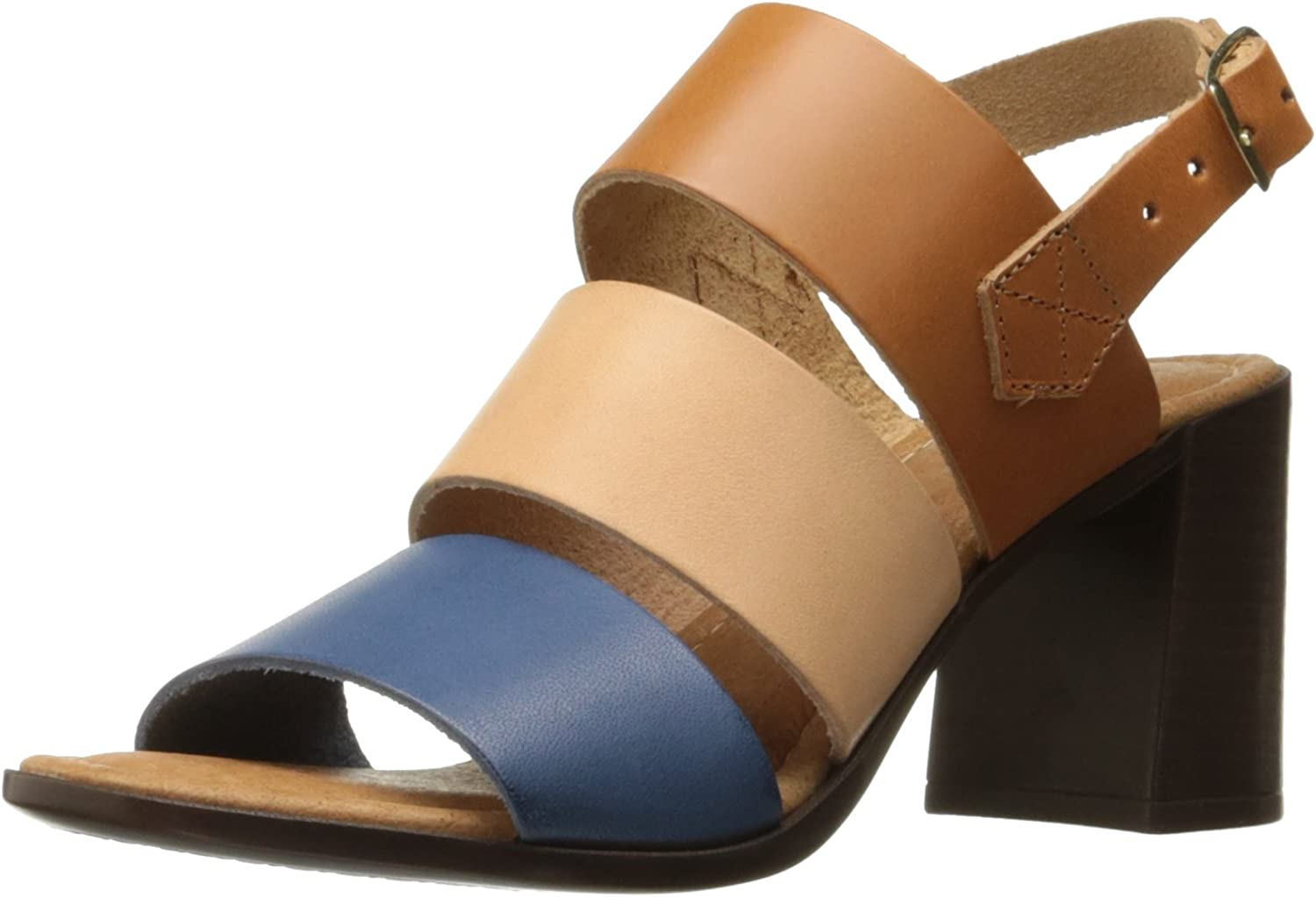 Bos. & Co. Womens Izett Dress Sandal