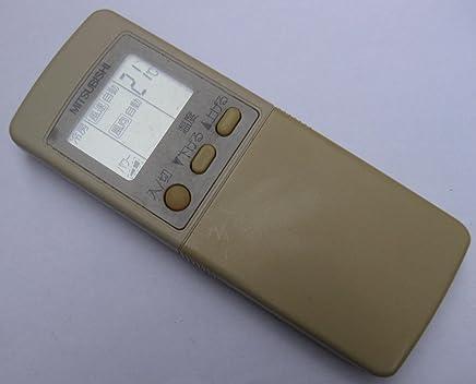 三菱 エアコンリモコン GP82