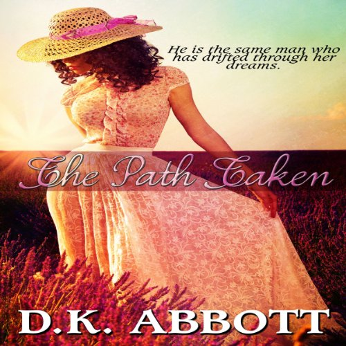 The Path Taken audiobook cover art