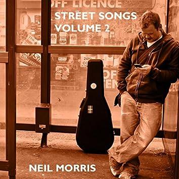 Street Songs - Volume 2