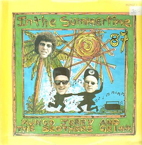 In The Summertime [Vinyl Single 12\'\']