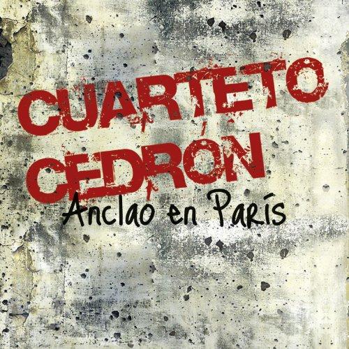 Anclao En Paris (5cd)