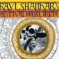 Festival From India by Ravi Shankar (2002-03-08)