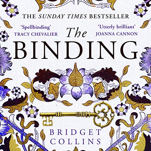 The Binding Titelbild