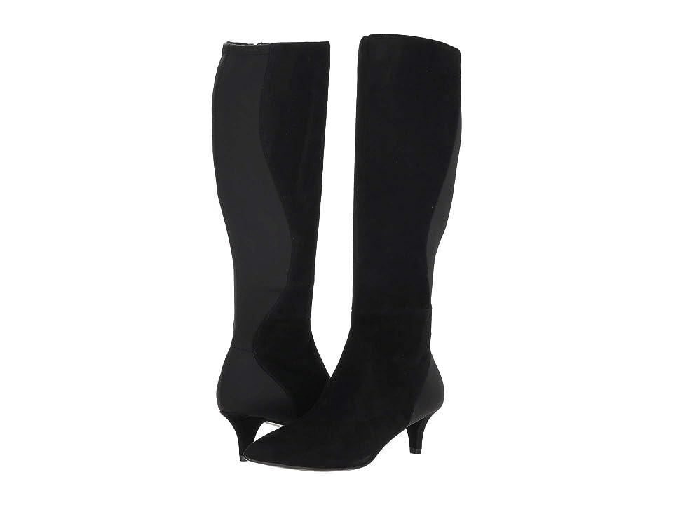 Bandolino Wright Boot (Black) Women
