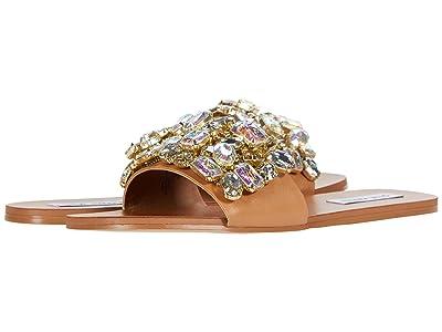 Steve Madden Brionna Flat Sandal
