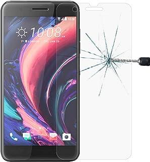 الهاتف المحمول خفف من الزجاج السينمائي 0.26mm 9H 2.5D Tempered Glass Film for HTC One X10 خفف من الزجاج السينمائي (Color :...