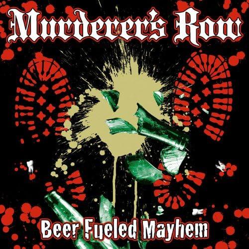 Murderer's Row