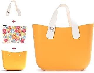 Women's Tote Bag Beach BagHandbag PU Leather 2 Way Waterproof Bag Fashion Bag - Mix & Match