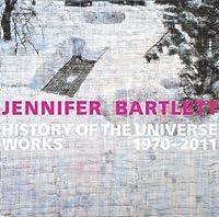 Jennifer Bartlett: History of the Universe: Works 1970–2011 (Parrish Museum of Art (Yale))