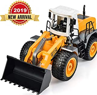 Best rc front loaders Reviews