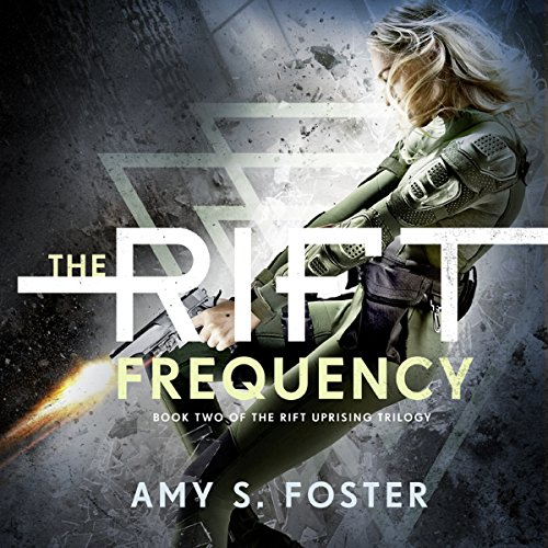 The Rift Frequency cover art