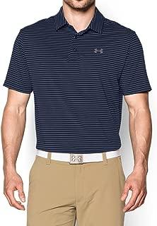Men's Playoff Golf Polo