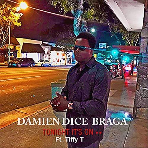 Damien Dice Braga
