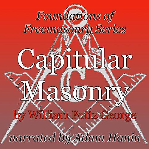 Capitular Masonry cover art