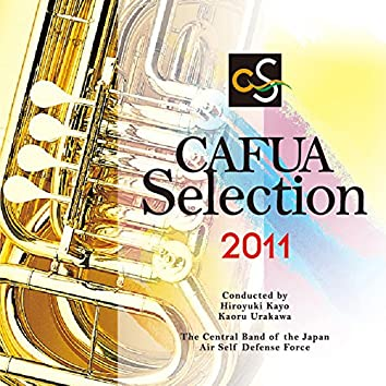 CAFUA Selection 2011