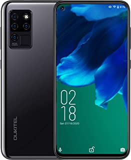 Unlocked Cell Phones,OUKITEL C21 Unlocked Smartphone 6.4