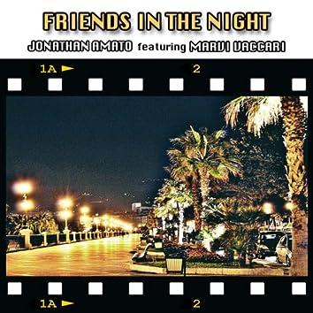 Friends in the Night (feat. Marvi Vaccari)