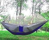 cjc Inflable Aire Tumbona, Resistente al Agua Lazy Bag Aire Hangout Saco de Dormir al Aire Libre o Interior portátil Aire Dormir sofá para Camping y Playa y Parque y Patio