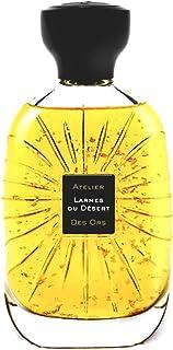 عطر اتيليه كولون دي اورغ لارمز دو ديزرت للجنسين من اتيليه دي اورغ - او دي بارفان، 100 مل