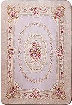 WXQ Home Textile Simple Carpet, Modern Thick Carpet, Living Room Coffee Table mat, Bedroom Bedside Plus Velvet Carpet, Chi...