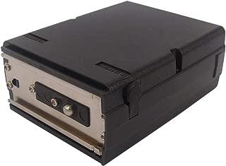 VINTRONS 1000mAh Battery for Icom IC-M2, IC-M5, IC-M11, IC-M12, IC-2AT, IC-2GAT, IC-3AT,