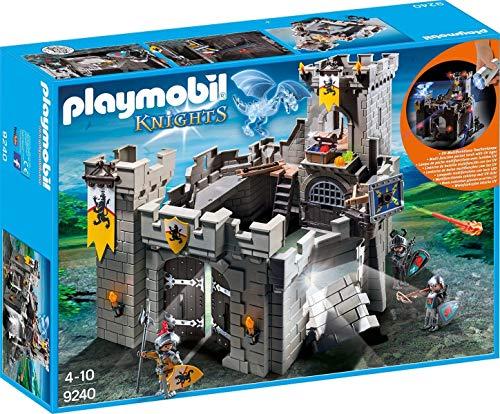 Playmobil 9240 - Fédération des Lions.