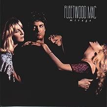 mirage fleetwood mac remastered