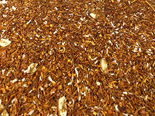 Kokos Marzipan Rooibos Tee Naturideen® 100g