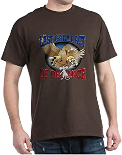 Best last great act of defiance t shirt Reviews