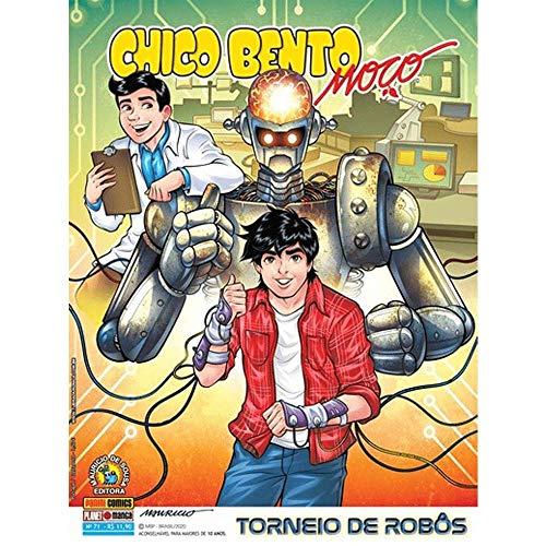 Chico Bento Moço Volume 71